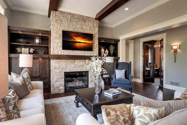 Staging Homes in $1,000,000+ range