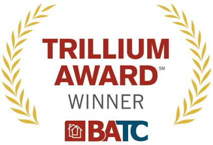 Trillium Awards - logo